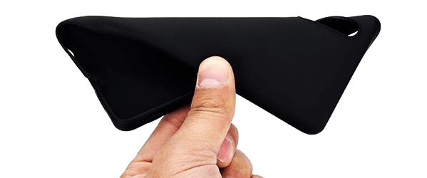Husa APPLE iPhone 5 / 5S / SE Flexibila