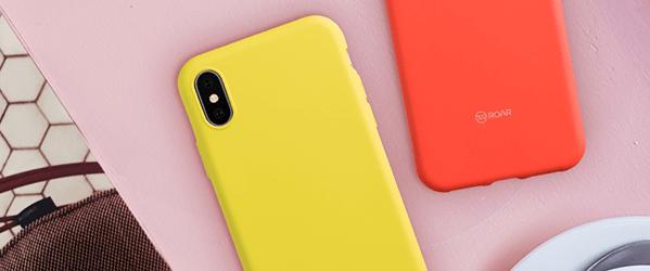 Husa Silky MICROSOFT Lumia 640
