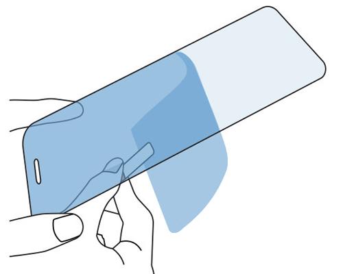 Montaj folie de sticla Bucuresti pe orice telefon