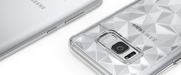 Husa Anti-Soc SAMSUNG Galaxy S9 Plus